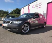 BMW SERIE 3 TOURING E91 Touring 318d 143ch Confort